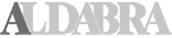 logo_aldabra_bw